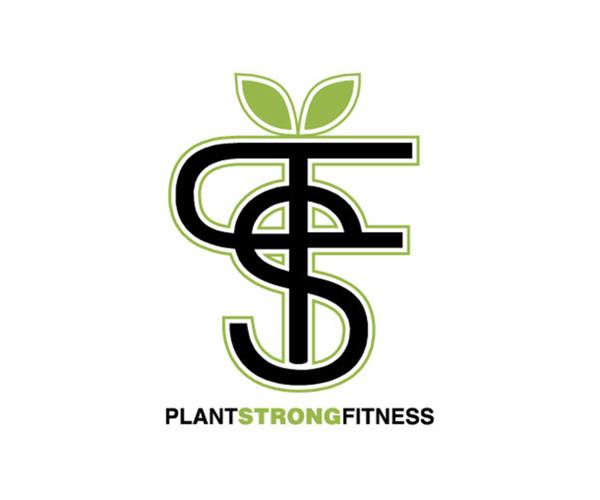 Plant Strong Fitnesslogo