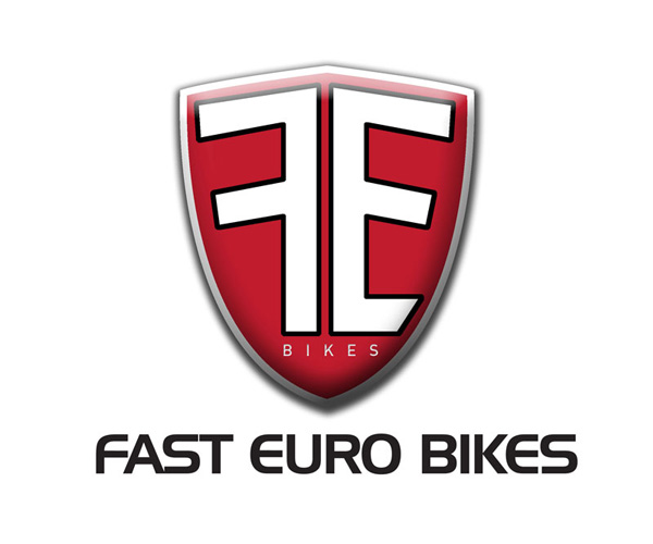 Fast Euro Bikes - Ducati - MV Agusta dealer logo.