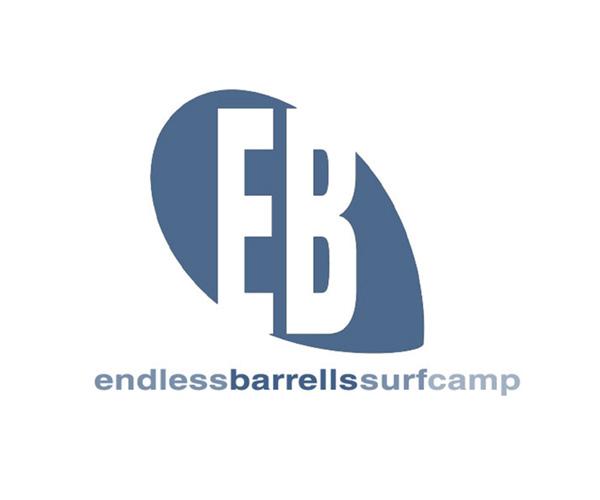 Endless Barrells logo