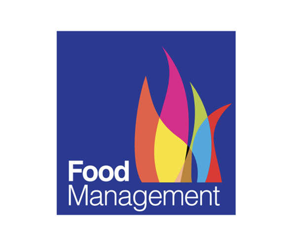 Sodexo Food Management logo by Robin Cox