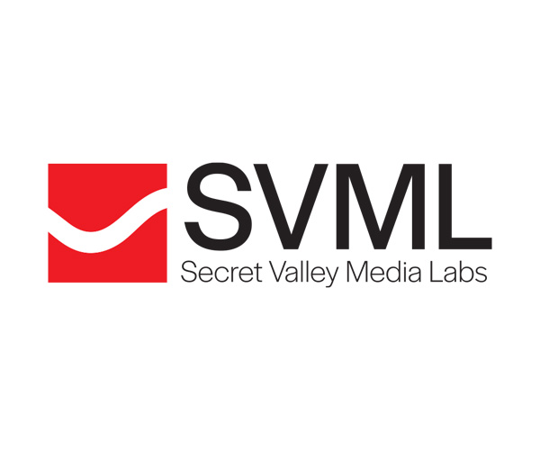 Secret Valley Media Labs by robin cox