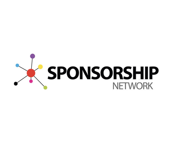Sponsorship Network logo by Robin Cox