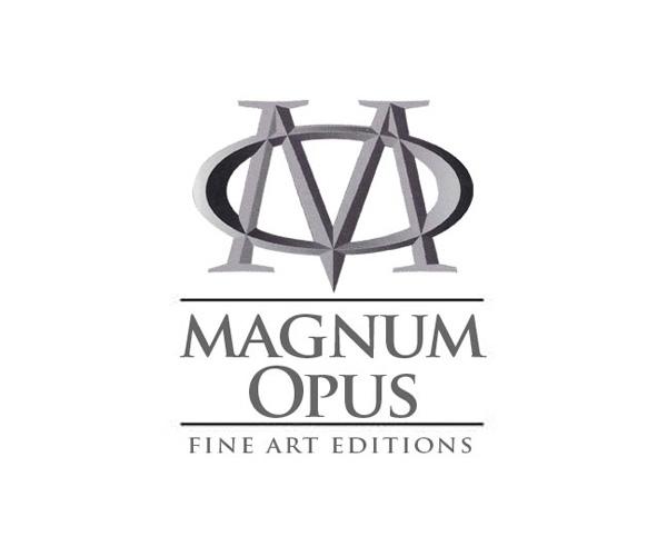 Magnum Opus fine art printer.