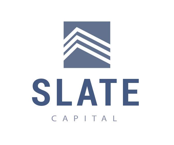 Slate Capital logo
